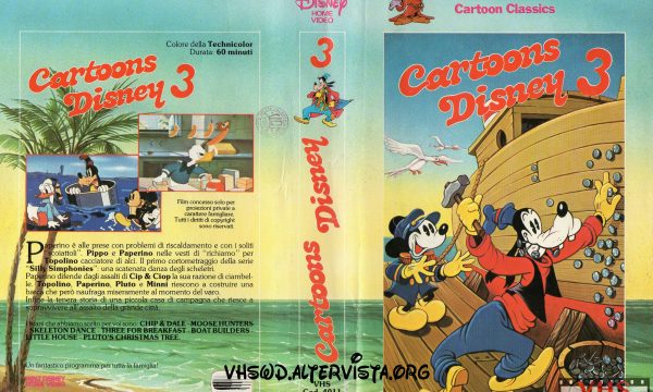 Cartoons Disney 3