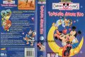 Cartoon Classics - Topolino amore mio